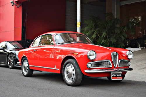 Alfa Romeo Giulietta 1975