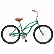 Bicicleta Rodada 26 Clasica Vintage ¡llevatela! Increible