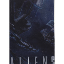 2007 Inkworks Aliens Vs Predator Requiem Card