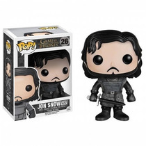 Funko Pop Game Of Thrones Jon Snow Training Ground Guardia