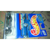 Hot Wheels Turbolence All Metal Virtual Collection Lyly Toys