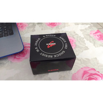 Reloj Casio Mudman Mod. G-9000-1v