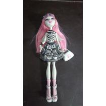Monster High Rochelle Primera Edición