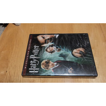 Dvd Harry Potter And The Orden Of The Phoenix