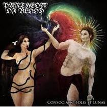 Pantheon Of Blood-consociatio Solis Et Lunae Vinil 7