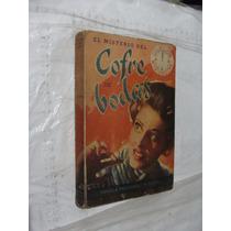Libro Antiguo El Misterio Del Cofre De Bodas , 236 Paginas ,