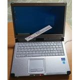 Laptop Panasonic Toughbook Cf-c2