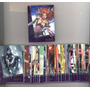2013 Women Of Marvel Series 2 Set Base 90 Tarjetas