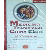 Medicina Tradicional China Para Mujeres