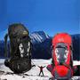 Mochila Hiking Senderismo Acampar Escalar 50l Envio Gratis
