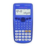 Calculadora Cientifica Casio Fx-82la Plus-bu |watchito|