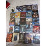 Steelbook Bluray / Dvd Digibook Exc Estado. Envío Gratis