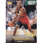 1995-96 Upper Deck Electric Gold Mookie Blaylock Hawks