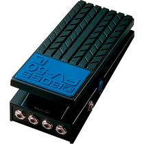 Pedal De Volumen Boss De Baja Impedancia Fv-50 L