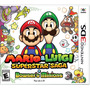 Mario & Luigi Super Star Saga Plus Bowser Minions 3ds