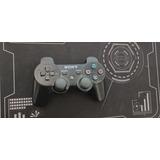 Control Original De Ps3, Con Detalle En Joystick Izquierdo