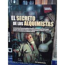 El Secreto De Los Alquimistas Juan Ignacio Cuesta Nuevo