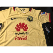 8353621aa0667 Jersey Playera América Niño Original 2016-2017 Envío Gratis en venta ...