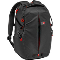 Mochila Pro Light Redbee-210 Backpack Black Manfrotto Bags