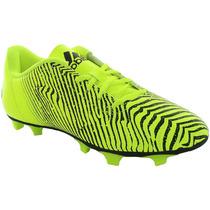 Zapatos Soccer Futbol Taqueira Niño Talla 21 Adidas B32923