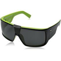 Gafas Dragon Alliance Domo Sunglasses Jet Lima, Gris