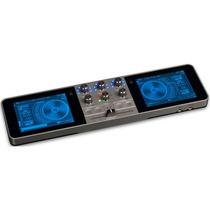 Mezcladora Monster Go-dj Portable Studio Sound Mixer