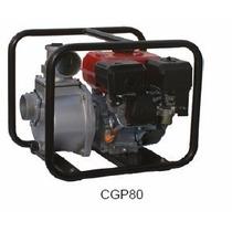 Bomba De Gasolina Para Uso Agricola Cgp80 7hp