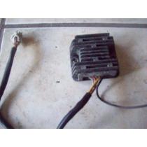 Regulador Rectificador De Corriente Suzuki Gn 125 1984 Barat