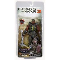 Gears Of Wars 2 Augustus Cole De Neca Nuevo Oferta Ya Suerte