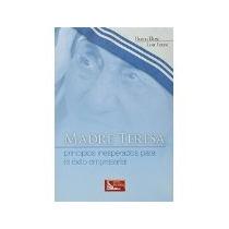 Libro Madre Teresa *cj