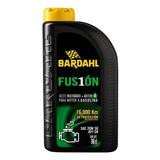 Aceite Multigrado Para Motor 20w-50 Sn + Aditivo Bardahl 1