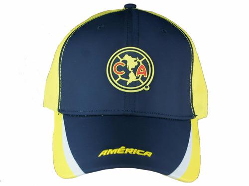 d1c921fcf9c39 Gorra Oficial Club América Águilas Adulto Cam17011-df en venta en ...