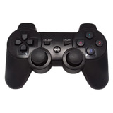 Control Inalambrico Playstation Ps3 Dualshock Negro