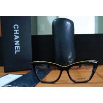 Lentes Para Graduar Chanel Originales, Hermoso Modelo