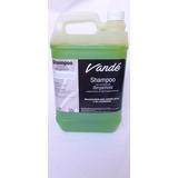 Shampoo Bergamota 20 Lts/ 0% Sulfatos Y Parabenos
