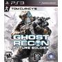 Ghost Recon Future Soldier Ue Ps3