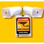 Alarma Vecinal Con Identificador Regalada
