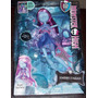 Monster High - Kiyomi Haunterly (embrujadas)