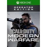 Call Of Duty: Modern Warfare Warzone Xbox One