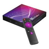 H10 Max Smart Tv Box Android 10.0 H616 Quad Core 64 Bit 2.4g