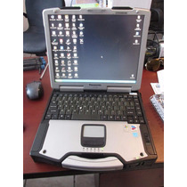Laptop Cf 29 Con Equipo De Diagnostico Diesel