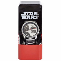 Reloj Darth Vader Star Wars Coleccionable
