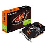 Tarjeta Gráfica Nvidia Gigabyte Geforce Gtx 10 Series Gt 1030 Gv-n1030oc-2gi Oc Edition 2gb
