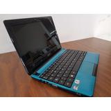 Laptop Netbook Acer Aspire One D257-1850 - Refacciones