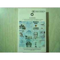 John Lenon Casette Shaved Fish 1ra Edicc 1975