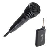 Micrófono Alámbrico/inalámbrico | Mic-280