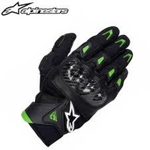 Guantes Alpinestar Smx2 Ed. Monster Energy Motociclismo