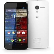 Celular Motorola Moto X Blanco 16gb 10.5mpx Msi