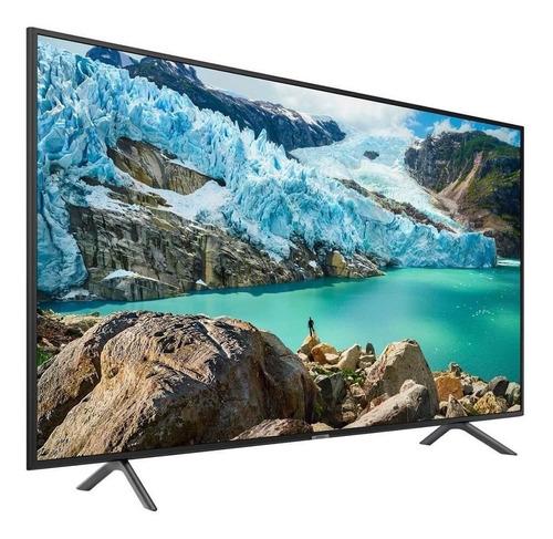 Pantalla Samsung Led 75, 75 Pulgadas, 3840x2160 Px, Serie 7