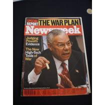 Newsweek - Special Report. The War Plan.